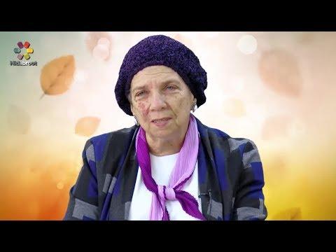 Parshat Chayei Sarah: A Wife for Yitzchak - Rebbetzin Tziporah Heller