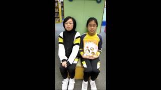 hkmlcps的一take過書評 港澳信義會小學 07 漢堡包和叉燒包相片