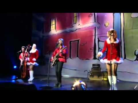 Jingle Bell Rock - Brian Setzer