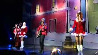 Jingle Bell Rock - Brian Setzer