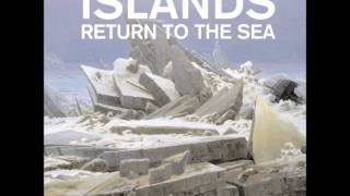 Islands- Return to the Sea (2006)