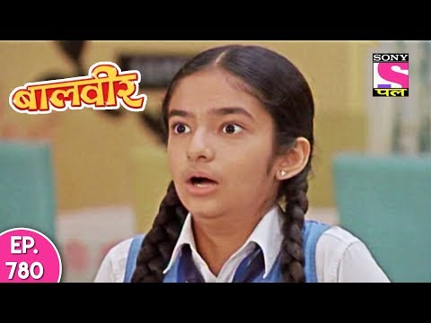 Baal Veer - बाल वीर - Episode 780 - 15th November, 2017