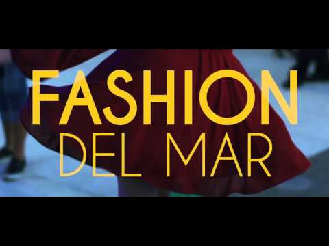 EBM - Fashion del Mar Sat. 7th May at Café del Mar Malta