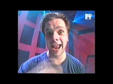 H-Blockx - Risin' High (Live at MTV Awards 1995)