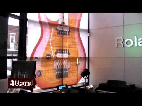 Nantel Musique - Magasin de musique de Montréal / Nantel Music Store Montreal