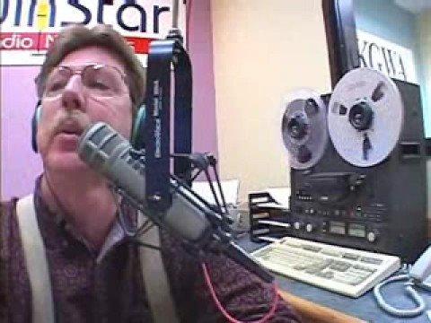 Williams Broadcasting Enid, Oklahoma