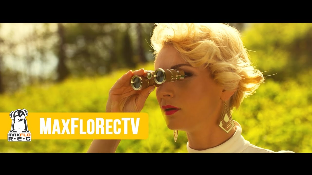 Kleszcz & DiNO - Spacer ft. Lilu (official video)
