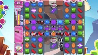 Candy Crush Saga Level 1470  No Booster