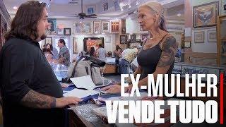 EX DO DENNIS RODMAN VENDE TUDO!  | TRATO FEITO | HISTORY