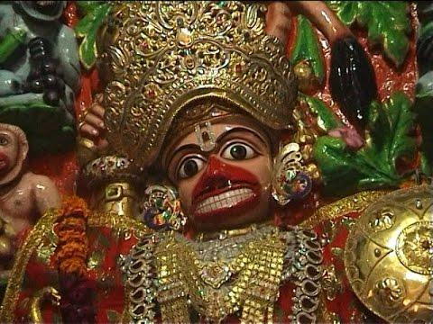 Kashtbhanjan Hanumanji Sarangpur Hanuman Ni Jai Sarangpur Hanumanji 2016 New Hanumanji Bhajans Hd Youtube
