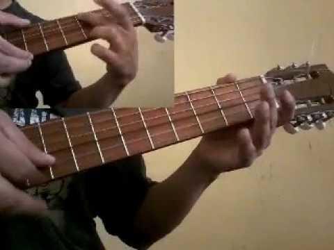 Música de Dibujos Animados en Guitarra - Warner Bros