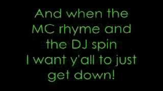 Gorillaz-Rock The House lyrics