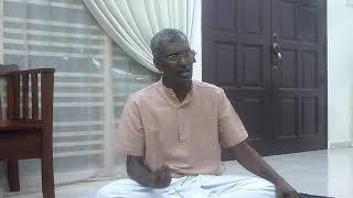 Thavvai Agamic Field Activation Method  Part 2
