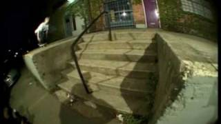 DVS Skate More - Keith Hufnagel