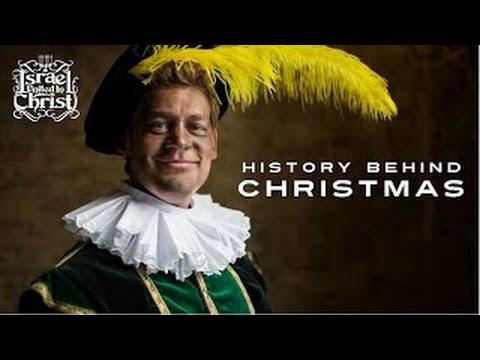 The Israelites: History Behind Christmas - YouTube