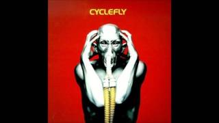 Watch Cyclefly The Hive video