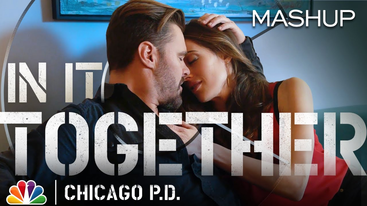 who does burgess dating on chicago pd