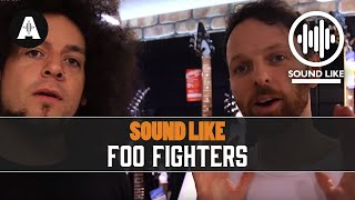 Download Sound Like Foo Fighters - BY Busting The Bank Mp3 and Videos