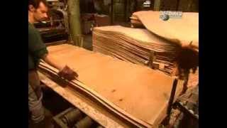Производство фанеры(, 2013-12-30T07:40:23.000Z)