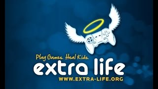 Extra Life 2015 Diary NATIONAL GAME DAY IS ALMOST HERE HYPED LET