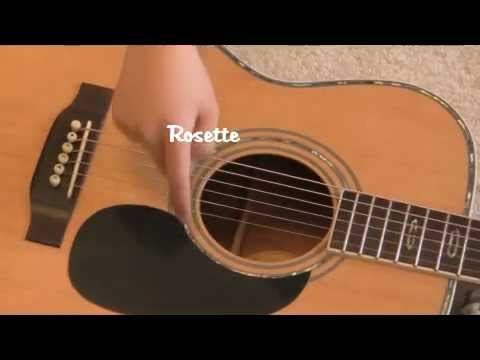 the different parts of the acoustic guitar youtube. Black Bedroom Furniture Sets. Home Design Ideas