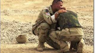 "Last GoodBye SOLDIERS""Why Does My Heart Feel So Bad"" by Moby"