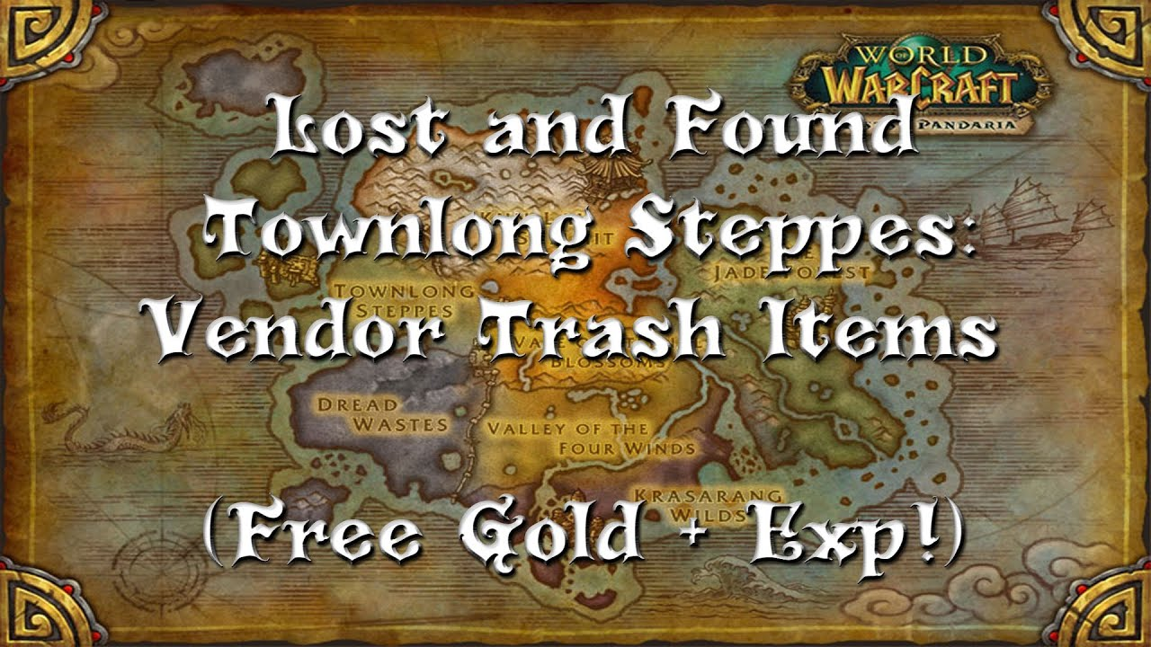 Townlong Steppes - Wowpedia - Your wiki guide to the World ... |Townlong Steppes Map