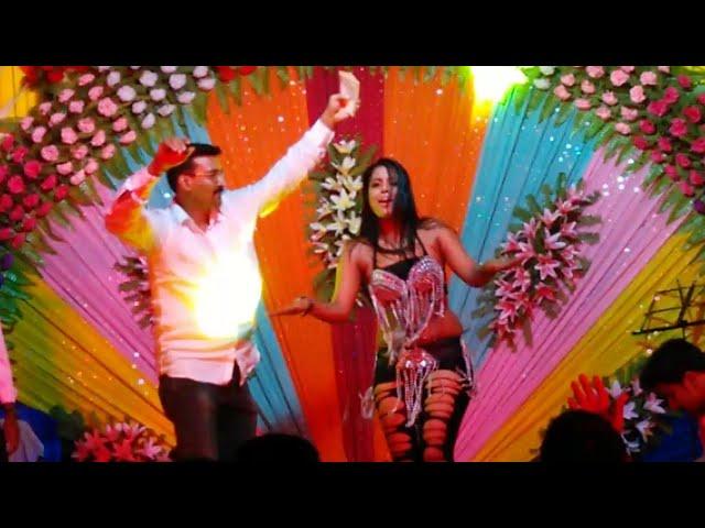 HD BHOJPURI ARKESTRA BHOJPURI DANCE PROGRAM STAGE SHOW  RATIYA KAHA BITAWLA NA ARKESTRA