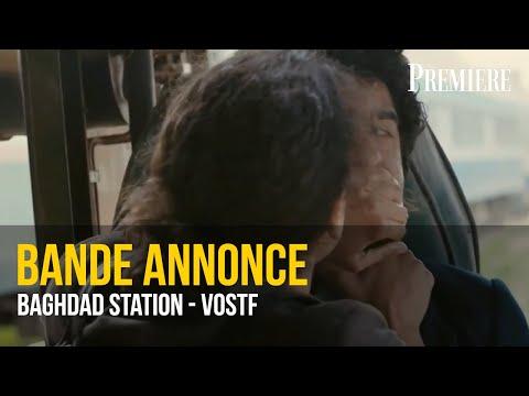 Baghdad Station - Bande annonce HD VOST