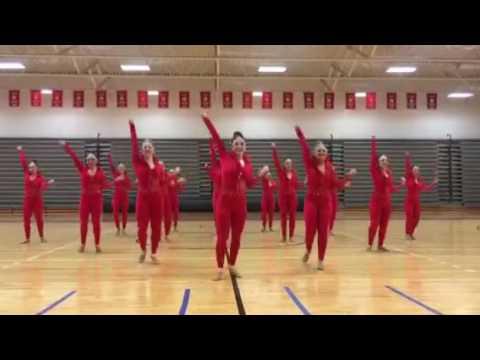 Central College Dance Team