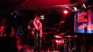 Yoav   ( live ) @ Reeperbahn Festival in Germany