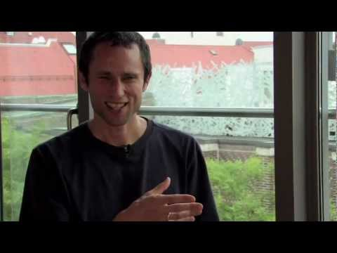 Charles Eisenstein about Sacred Economics (MYSTICA live)