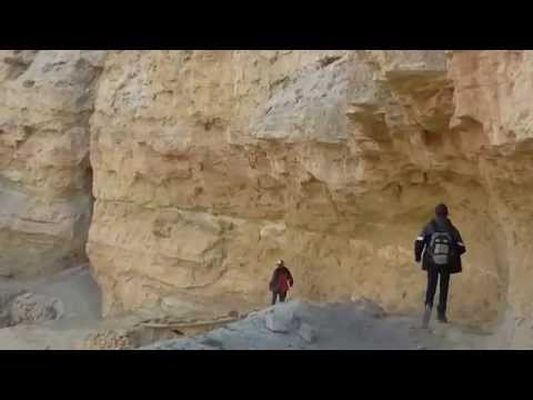 Upper Mustang Trekking with Eco Holiday Asia Pvt Ltd