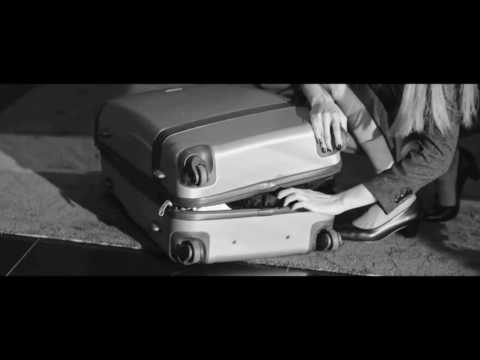 Rimowa digital baggage tags and tracking | Corporate Travel Concierge