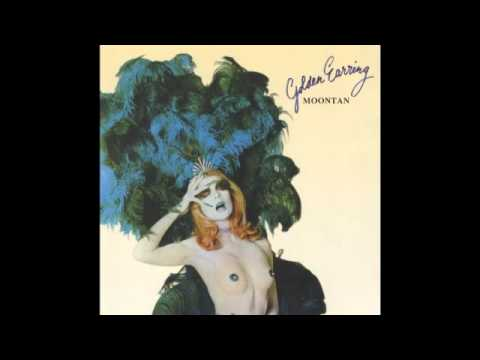 Golden Earring - Moontan (Full Album - 320 kbps)