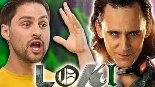 Marvel's Best Series Yet - Loki Review