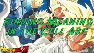Finding Meaning in the Cell Arc