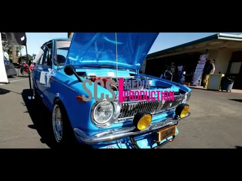 homepage tile video photo for Team District 10 Annual Breast Cancer Awareness Car Show
