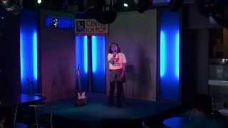 Paula Jean - Slow & Fast Songs @Polari Comedy Bar.wmv