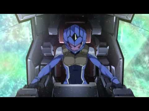 Gundam 00 OST (Re-Mixed/Extended):Decisive Battle of the Strangers