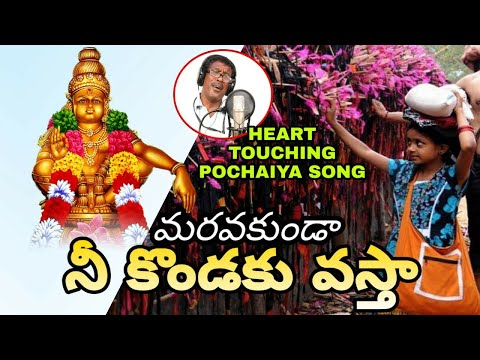 pochaiya-ayyappa-sentimental-song---heart-touching-ayyappa-song---manikanta-audios