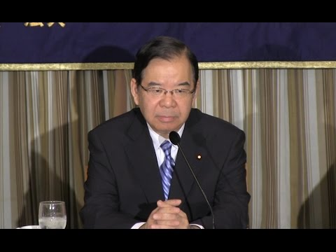 Kazuo Shii: Executive Committee Chairperson, Japanese Commun