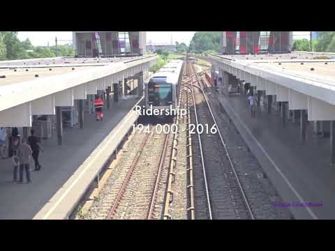 What is the Best Metro/Subway System in Europe?