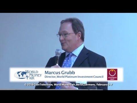 Cointelevision: Platinum Market Worldwide Perspective.