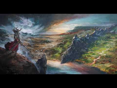 Megaton Sword - Pristine War (Official Track)