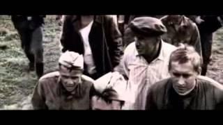 대조국전쟁 Военный фильм про Великую Отечественную войну Свои 伟大的卫国战争 1941_8-1