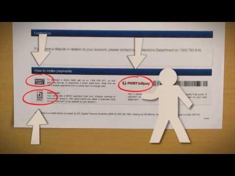 Gem Visa Statement