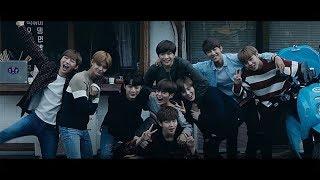 Dizi veya Film değildir Wanna One Kpop Klibidir .. Şarkı : Furkan B...