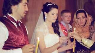 Свадьба в Твери. Ирина & Арслан