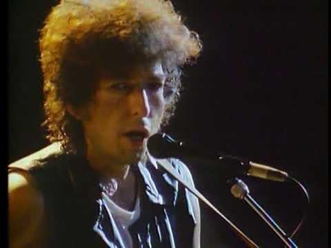 Bob Dylan - Knockin' on Heaven's Door (Live)